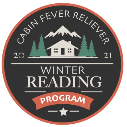 Cabin Fever Reliever WRP2021 Logo